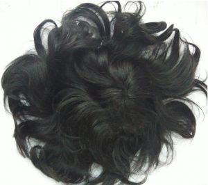 remy hair wig