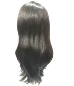 stylish women hair wig