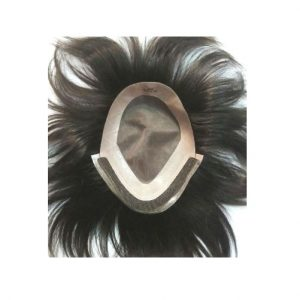 front lace monofilament hair patch